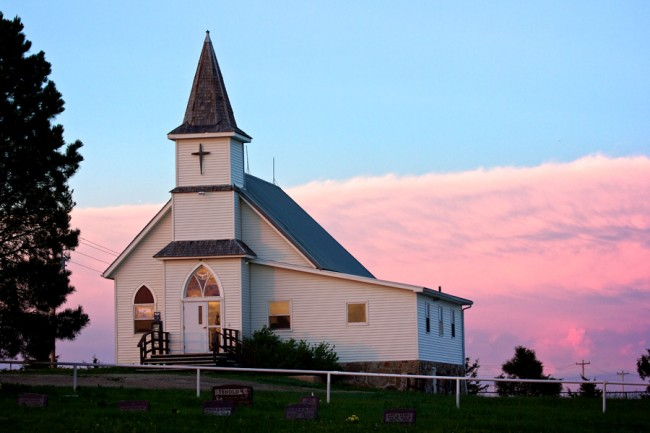 lutheran church south dakota gay