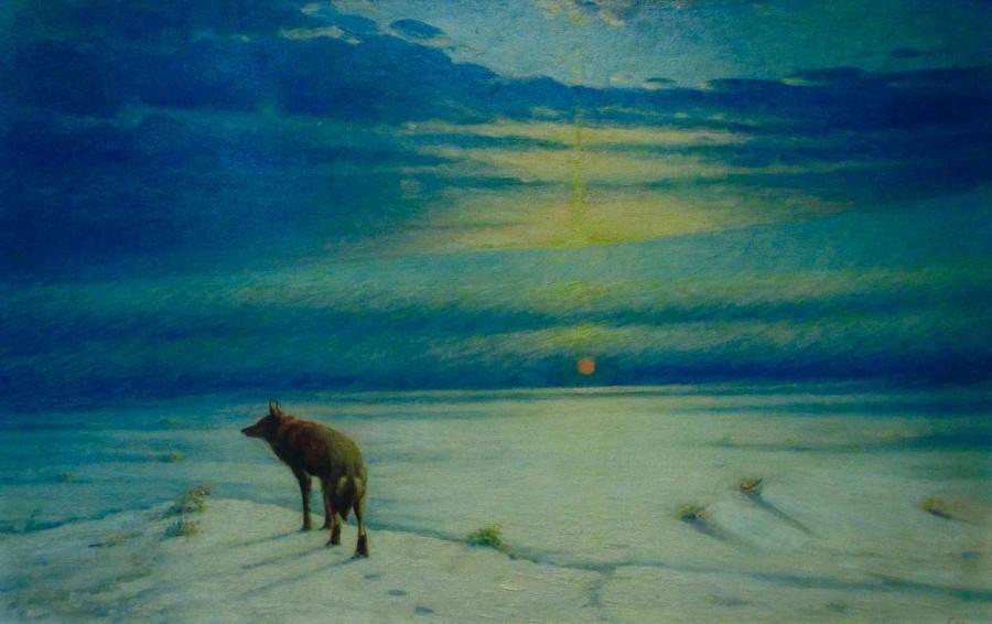 Ten Must See South Dakota Paintings