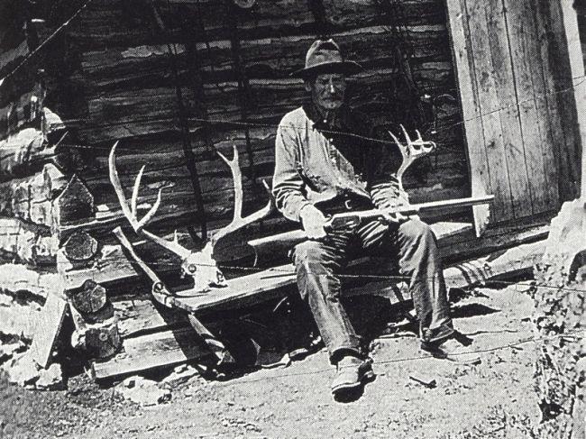 Deadwood Dick Vs The Whitewood Skunk