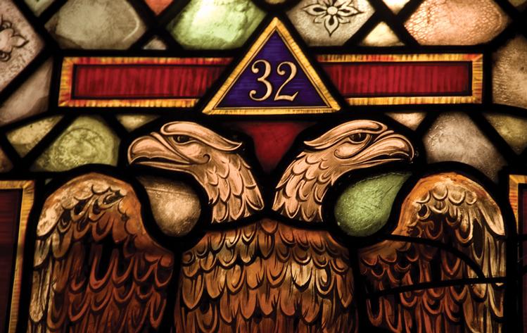Masons: Losing the Mystery