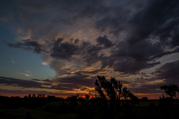 Dakota Sky
