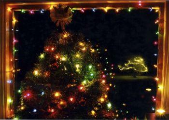 90s Christmas Lights.A Slideshow Of Christmas Memories