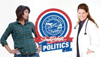 Kristi Noem and Annette Bosworth made South Dakota political headlines this week.