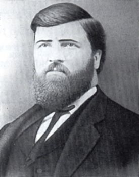 The Adams sisters' grandfather, Stephen Searl Adams, homesteaded the area in far southeastern South Dakota in 1872.