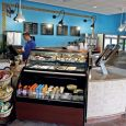 South Dakota State University s dairy bar serves ice cream and other treats produced on campus.