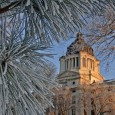 South Dakota voters rejected Pierre s merit pay plan for teachers. Photo by Chad Coppess of S.D.Tourism.