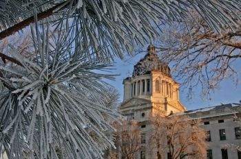 South Dakota voters rejected Pierre's merit pay plan for teachers. Photo by Chad Coppess of S.D.Tourism.