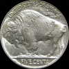 James Earle Fraser, of Mitchell, designed the buffalo nickels that circulated from 1913 to 1938.