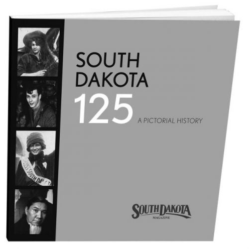 South Dakota 125 celebrates our state's quasquicentennial.