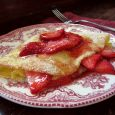 Crepes may not technically be South Dakotan, but over time they can become part of our culinary heritage.