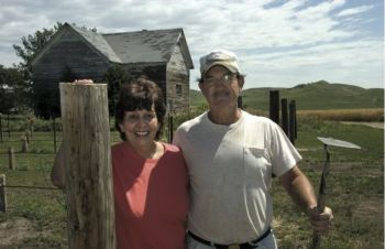 Wayne & Pat Surat are the community of Bijou Hills, South Dakota.