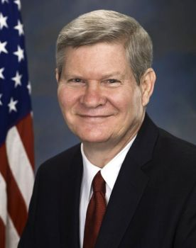 South Dakota Senator Tim Johnson recently announced that he supported marriage equality.