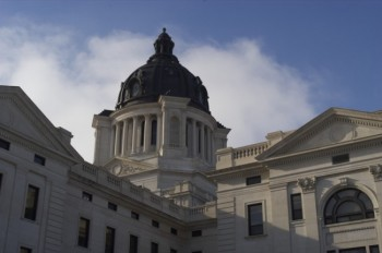 The legislature earned South Dakota the wrong kind of national attention with their new gunslinger law.