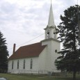 Garfield Lutheran Church, midway between Bryant and Lake Norden on Highway 28, is on the National Register of Historic Places. It served Norwegian families in Hamlin County for nearly 100 years.
