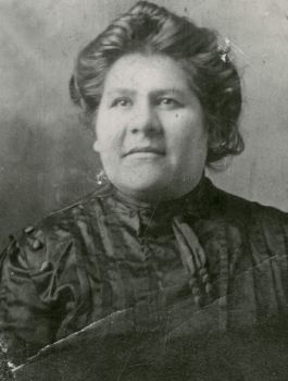 Josephine Waggoner began collecting Indian stories in the late 1800s.