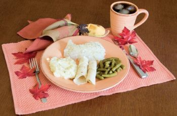 Lutefisk is a holiday tradition for many South Dakotans of Scandinavian descent.